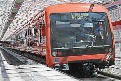 Metro Helsinki (11K)